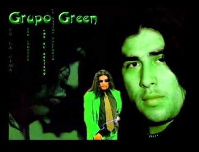 grupo green chelo